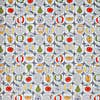 Elements Fruits 2ft Blackout Roller Blind Multi Coloured undefined
