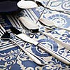 Viners Tabac 26 Piece Cutlery Set Silver