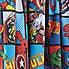 Disney Marvel Comics Blackout Pencil Pleat Curtains  undefined