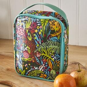 Ulster Weavers Little Weavers Menagerie Kids Lunch Bag | Dunelm