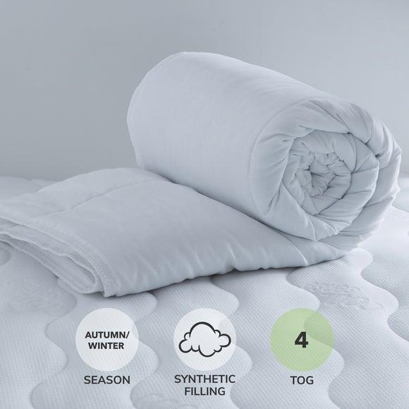 Fogarty Little Sleepers Lullaby Lavender Scented Cot Bed 4 Tog Duvet