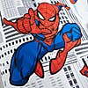 Disney Marvel Spider-Man Duvet Cover and Pillowcase Set  undefined