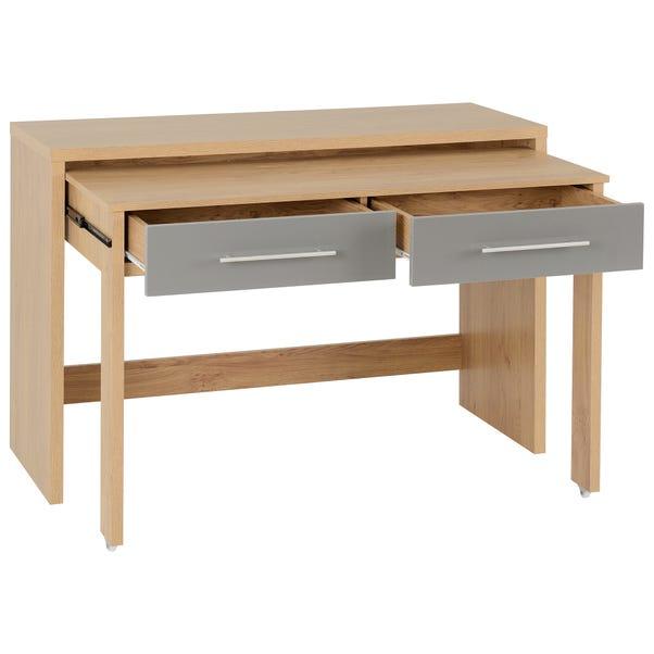 Seville Slider Desk