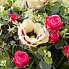 Florals Forever Mia Rose Luxury Bouquet Pink 63cm Pink