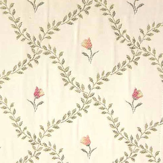 Maquis Peach Fabric Peach (Orange)