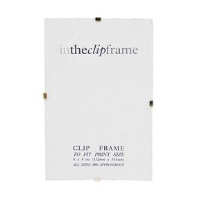 "Easy Clip Photo Frame 24"" x 31"" (60cm x 80cm)"