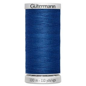 Gutermann Extra Thread 100m Yale Blue (214)