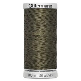 Gutermann Extra Thread 100m Brown (676)