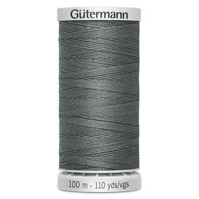 Gutermann Extra Thread 100m Rail Grey (701)