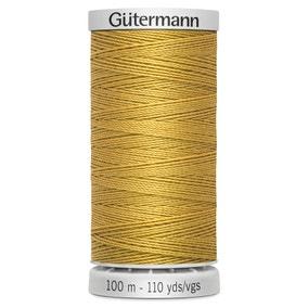 Gutermann Extra Thread 100m Gold (968)
