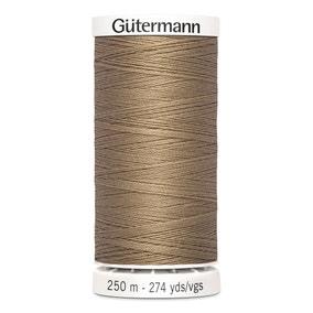 Gutermann Sew All Thread Fawn (139)