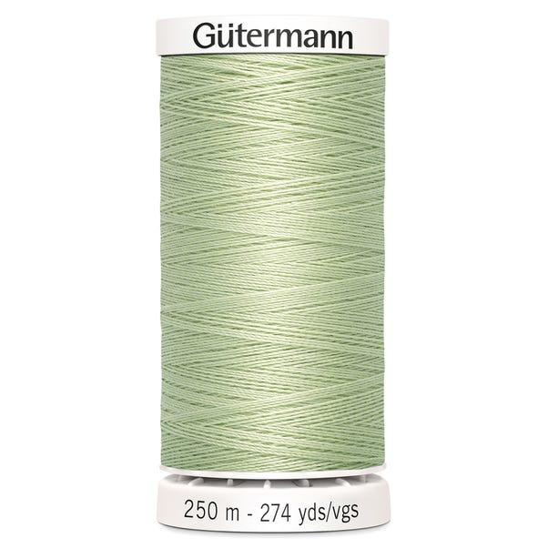 Gutermann Sew All Thread Pale Green (818)  undefined