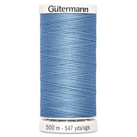 Gutermann Sew All Thread Violet Blue (143)
