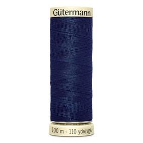 Gutermann Sew All Thread Navy (11)