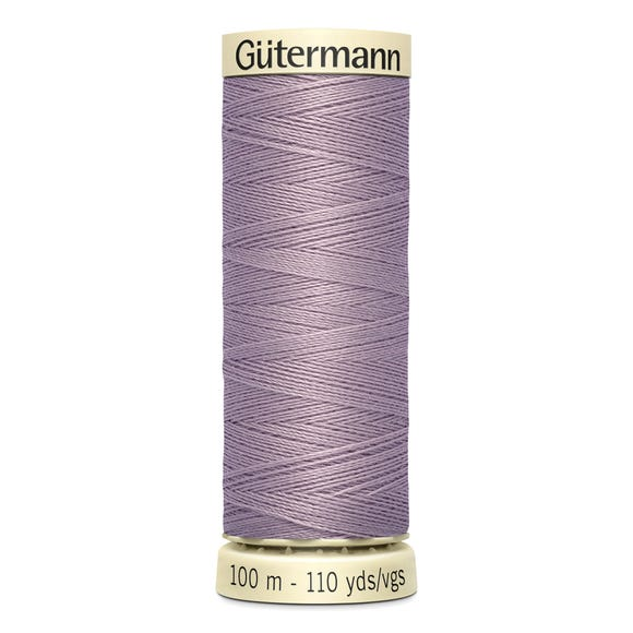 Gutermann Sew All Thread Mauve (125)  undefined