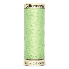 Gutermann Sew All Thread Pale Matcha (152)