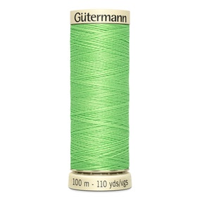 Gutermann Sew All Thread Matcha (153)