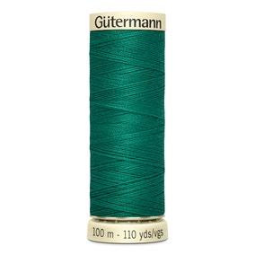 Gutermann Sew All Thread Emerald Green (167)