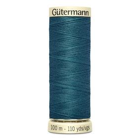 Gutermann Sew All Thread 100m Deep Lagoon (223)