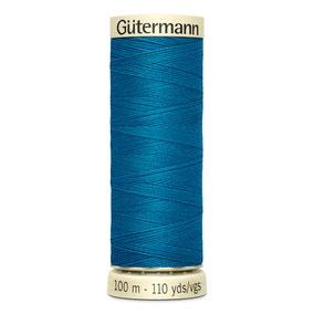 Gutermann Sew All Thread Sapphire Blue (25)
