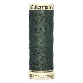 Gutermann Sew All Thread Olive (269)