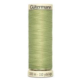 Gutermann Sew All Thread 100m Mist Green (282)
