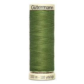 Gutermann Sew All Thread Moss Green (283)