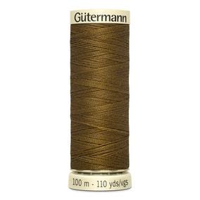 Gutermann Sew All Thread 100m Green (288)