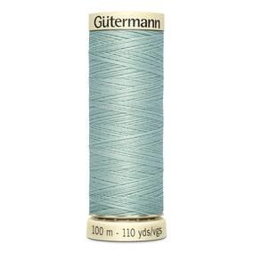 Gutermann Sew All Thread 100m Mint Green (297)