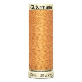 Gutermann Sew All Thread 100m Light Nutmeg (300)