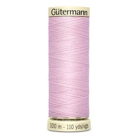 Gutermann Sew All Thread 100m Rose (320)