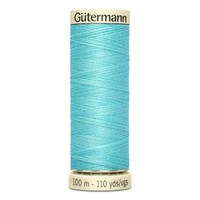Gutermann Sew All Thread 100m Aqua Blue (328)