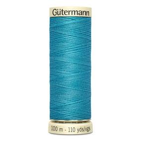Gutermann Sew All Thread 100m Nassau Blue (332)