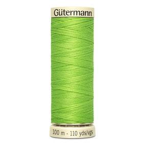 Gutermann Sew All Thread 100m Spring Green (336)