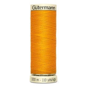 Gutermann Sew All Thread 100m Sun Flower (362)