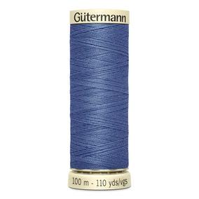 Gutermann Sew All Thread Deep Cornflower (37)