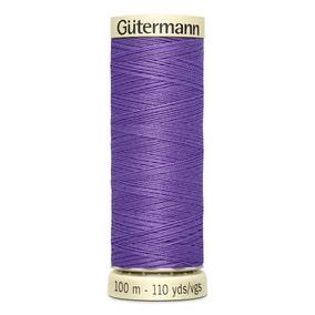 Gutermann Sew All Thread 100m Parma Violet (391)