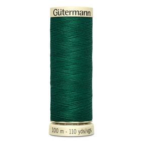 Gutermann Sew All Thread 100m Bench Green (403)