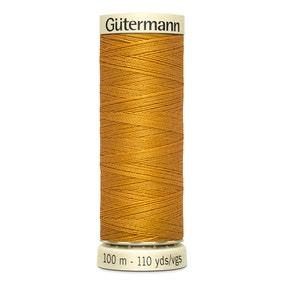 Gutermann Sew All Thread 100m Topaz (412)