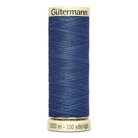 Gutermann Sew All Thread Stone Blue (435)