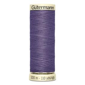 Gutermann Sew All Thread 100m Claret (440)