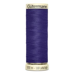 Gutermann Sew All Thread 100m Violet (463)