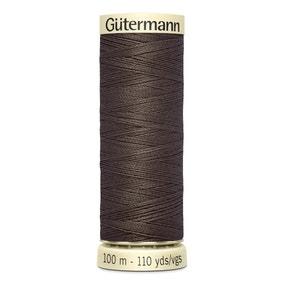 Gutermann Sew All Thread 100m Brown (480)