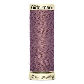 Gutermann Sew All Thread 100m Dogwood (052)
