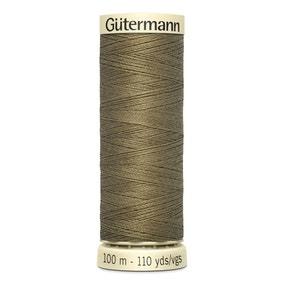 Gutermann Sew All Thread 100m Green (528)