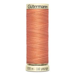Gutermann Sew All Thread 100m Espresso (587)