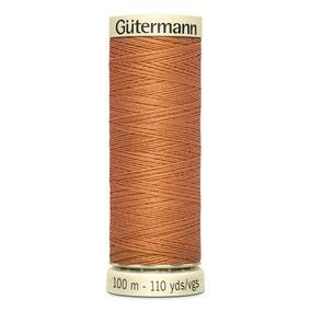 Gutermann Sew All Thread 100m Gold (612)