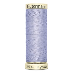Gutermann Sew All Thread Iris (656)