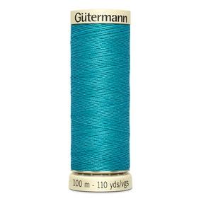 Gutermann Sew All Thread 100m River Blue (715)