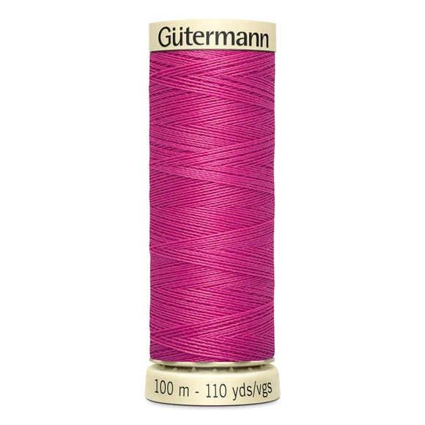 Gutermann Sew All Thread Dusty Rose (733)  undefined